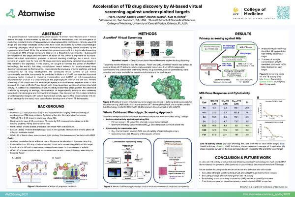 Atomwise-ACSSpring2021_Truong-Rohde_Research